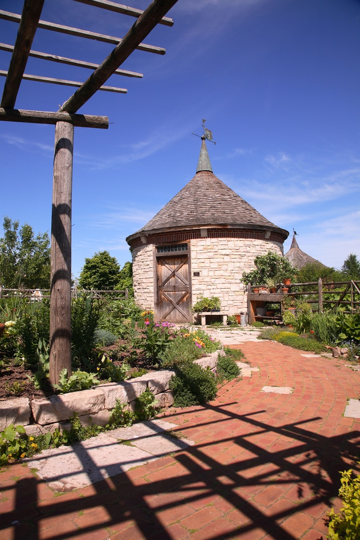 11 best Folly images on Pinterest | Garden structures ...