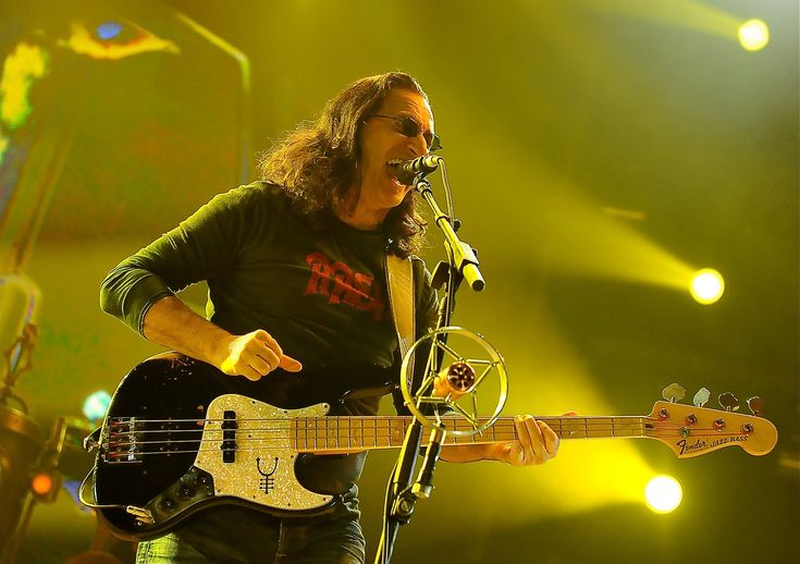 Rush | Manchester MEN Arena 19/05/11 | RCKAAA | Flickr