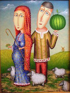 2009 WAITING FOR THE MIRACLE by Zurab (Zura) Martiashvili (b1982 Tbilisi (Tiflis), GEORGIA; based in Kiev, UKRAINE)