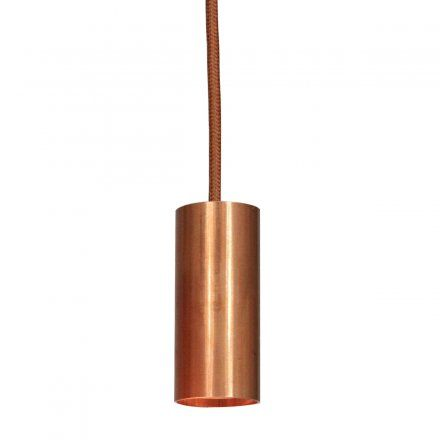 Hängeleuchte Aqua kupfer braun Textil, Metall Jetzt bestellen unter: http://www.woonio.de/produkt/haengeleuchte-aqua-kupfer-braun-textil-metall/