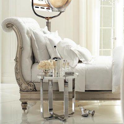 Modern Glamour - Ralph Lauren Chic