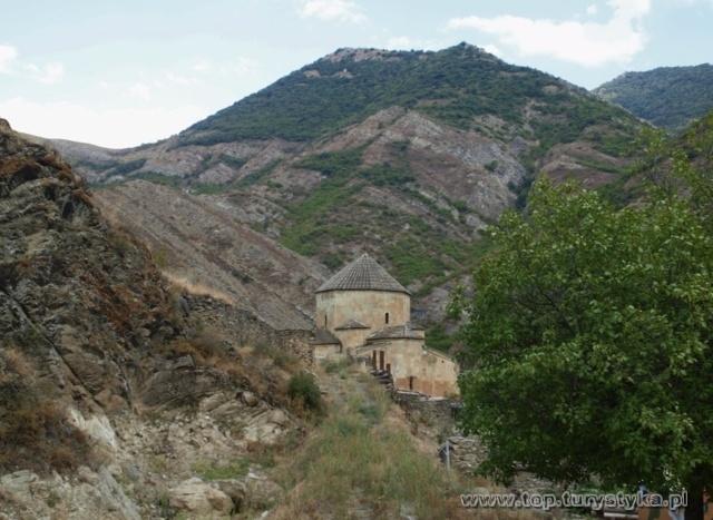 Ateni Sioni, Gori - Georgia