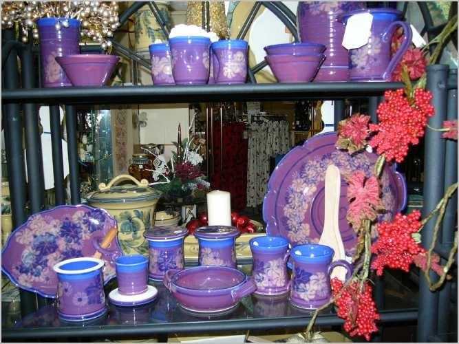 Madawaska Art Shop - Pottery