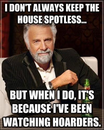 Ha! True