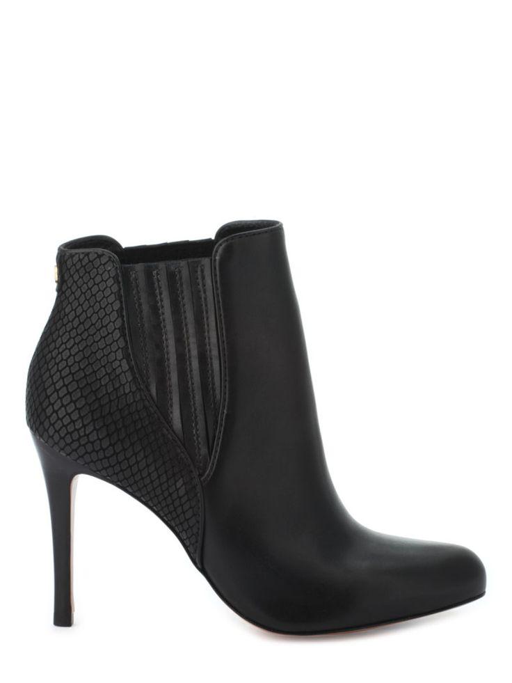 Rud, Escarpins Bout Fermé Femme, Noir (Black Black), 39 EUMiss Selfridge