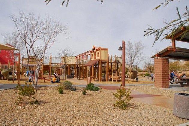 Resultado de imagem para playgrounds em las vegas