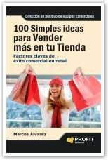100 idees simples per vendre més a la seva botiga.