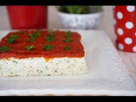 Yoğurtlu Bulgur Salatası Tarifi - Kevserin Mutfağı