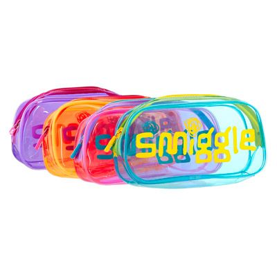 I Spy Pencil Case from Smiggle