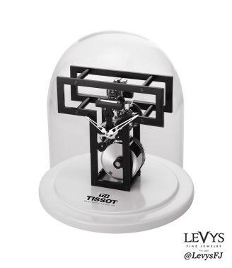 T855_942_39_050_00- T-CLOCK #Tissot #TPocket
