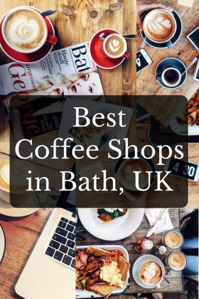 The Best Coffee Shops in Bath, UK -written by a true coffee lover.