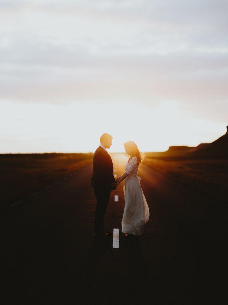 Iceland wedding by Nirav Patel Photography