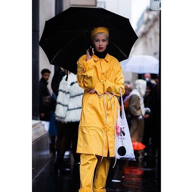 Thank you @photom.studio for catching ray of light  @shakedaiach during paris fashion week wearing yellow set complèt #fuga_collection  .  .  .  .  #gender neutral #gender queer #genderfluid #paris fashion week #ss17 #middle east #middleeast fashion #highsnobiety #yellow jacket #yellow trousers #baret #pfw #followthebuyers #muslin brothers #90s #1990s #hypebeast #street fashion #cyberghetto #trench #trench coat yellow outfit ootd street fashion style streetwear
