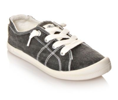Roxy Women S Bayshore Shoe Flat Black