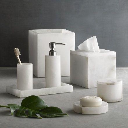 25 best Marble bathroom accessories ideas on Pinterest Bathroom