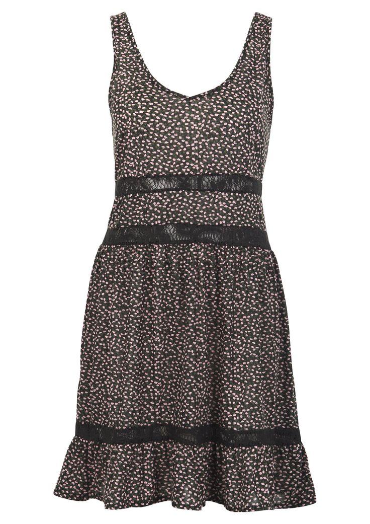 Voga dress, 199,- 19,95€, week 24