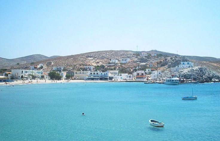 Pserimos, Griekenland - http://www.holidaycheck.nl/state-reisinformatie_Griekenland-lid_7.html