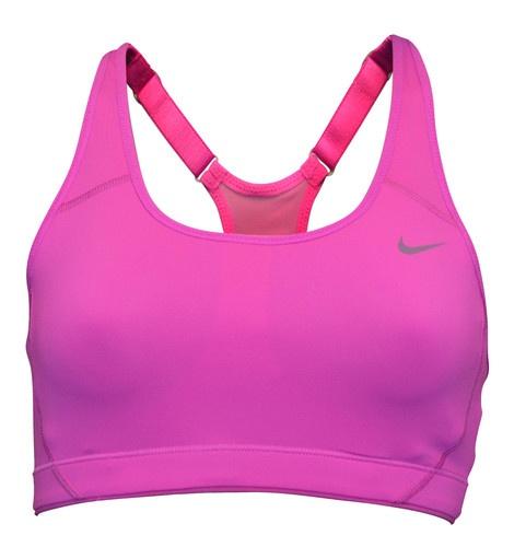 Nike Women's Victory Adjust x Back Work Out Bra Purple   eBay