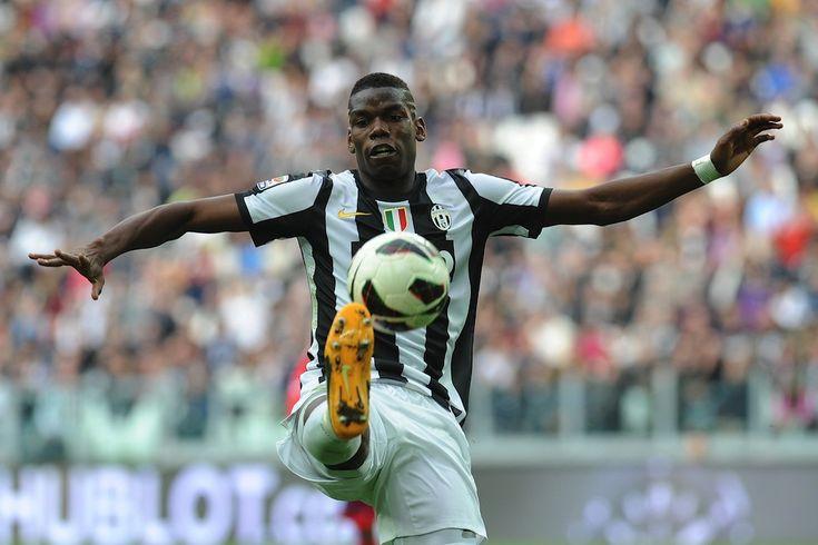 IlPost - Paul Pogba, Juventus (Valerio Pennicino/Getty Images) - Paul Pogba, Juventus (Valerio Pennicino/Getty Images)