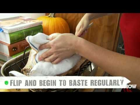 You're Doing It All Wrong - How to Make a Moist Thanksgiving Turkey - YouTube