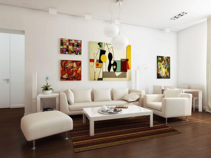 Die besten 20+ minimalistische Wohnung Ideen auf Pinterest ...