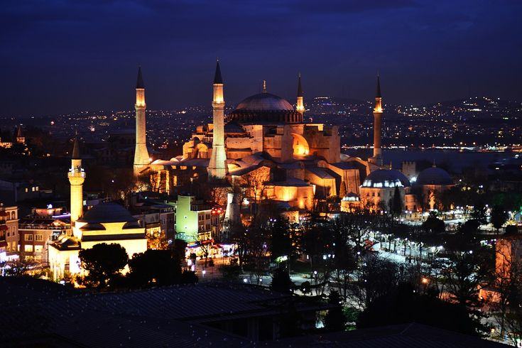 Istanbul Life Organisation Private Tours in Istanbul,Private Classical Byzantine&Ottoman Tour A Day in Istanbul filled with History & Culture