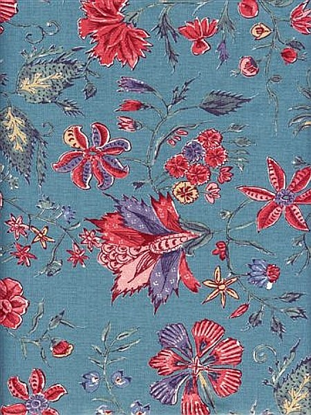 134 Best Dutchfabric Nl Chintz Fabrics Images On