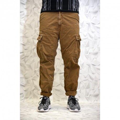 Pantalone Cargo Uomo – Berna – Art. Cafeteros – col. Cammello - #art #AI16 #advcampaign #amazing #Berna #bernaitalia #bestoftheday #fashion #follow #man #happy #look #love #lookbook #model #makeup #ootd #outfit #picoftheday #photooftheday #style #styles #top #winter #autumn #fw16