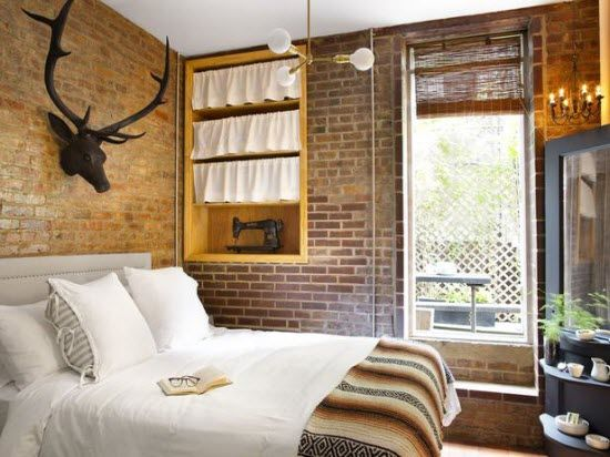 HGTV How-To: Upholstered Headboard With Nail-Head Trim