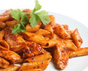 Low fat pasta recipes – low fat spaghetti