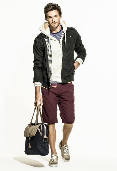 perfect napa valley attire - Napa Styles