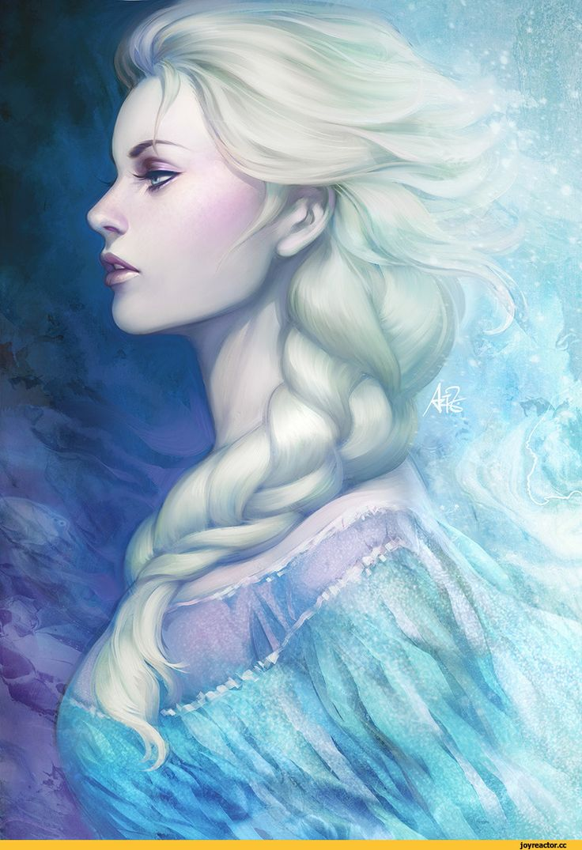 artgerm,art,арт,красивые картинки,Frozen Princess,Frozen (фильм),Elsa Frozen,арт барышня,арт девушка, art барышня, art девушка,