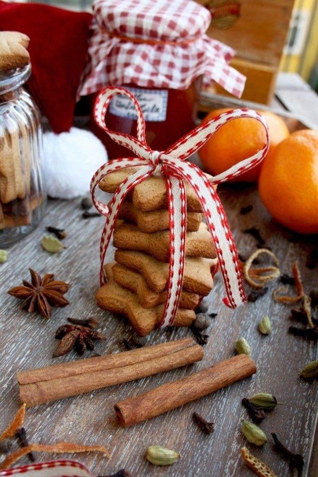 Lebkuchen | Community Post: 27 Vintage Christmas Cookies