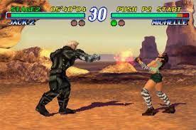 Free download Tekken 2 Game Free https://www.fullversionapk.com/tekken-2-game/ Tekken 2 is a fighting game, the second installment in the Tekken series.  #tekken2platforms, #tekken2arcade, #tekken2gamefreedownload, #tekken2online, #tekken2ps1,