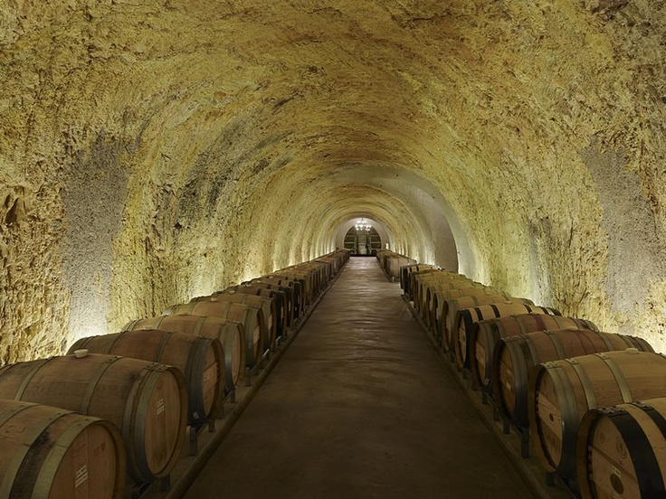 kelly fleming wines natural rock wine caves napa valley wine cellar kelly fleme arched napa valley wine barrel
