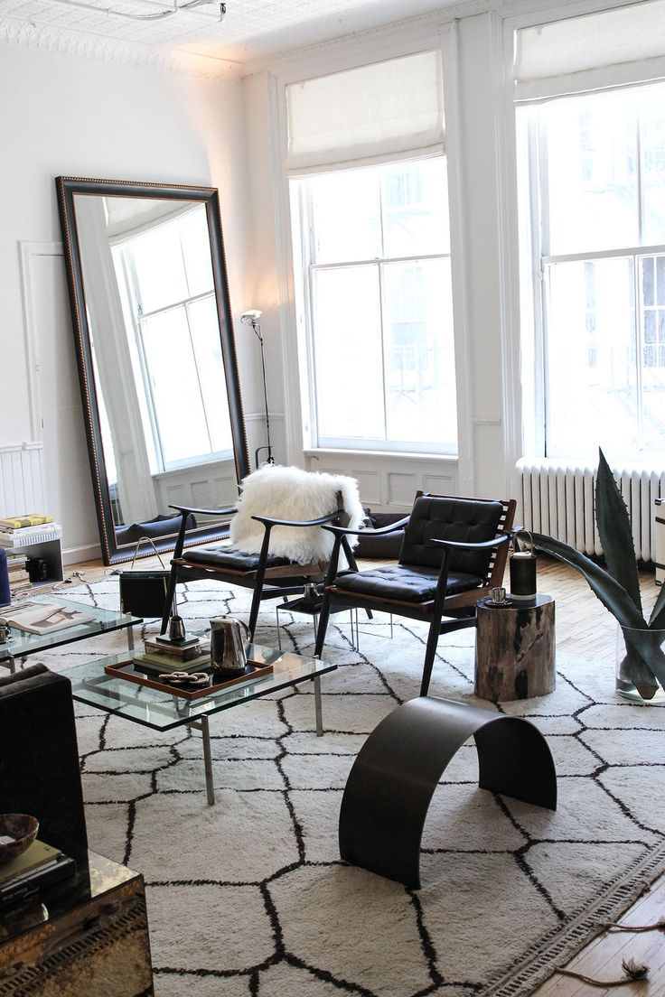apartment by the line new york