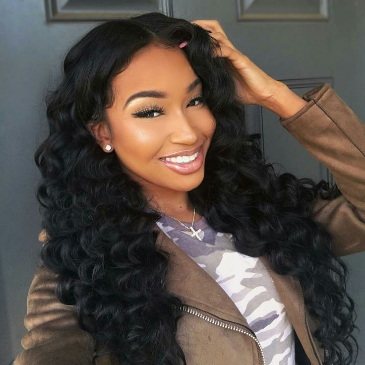 296 best weave hairstyles images on pinterest plaits hair and black for viewers 18 and over pmusecretfo Gallery