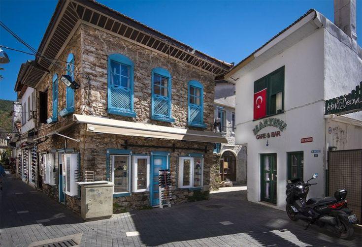 Gorgeous sights to visit in Marmaris, Turkey