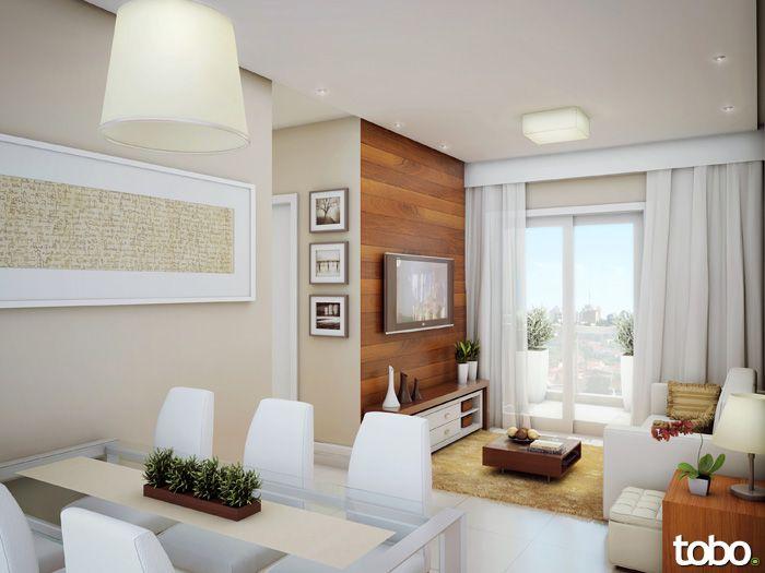 104 best espacios peque os images on pinterest living for Salas para espacios pequenos