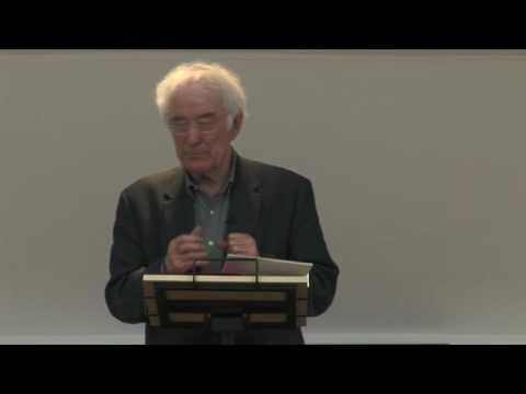 seamus heaney s poetry depicting personal relationship The video and text below anslyse the poem follower by seamus heaney this poem examines heaney's relationship with his father and the effects of ageing.