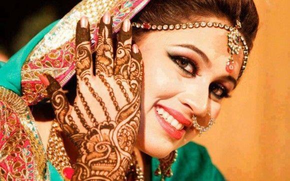 Indian Bridal Mehndi Designs 2014 for Girls : Mehndi Designs Latest Mehndi Designs and Arabic Mehndi Designs