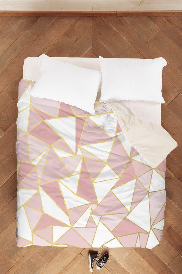 Ab Out Blush And Gold Pink Bedroom Decor Pink Bedroom Design Pink Bedding