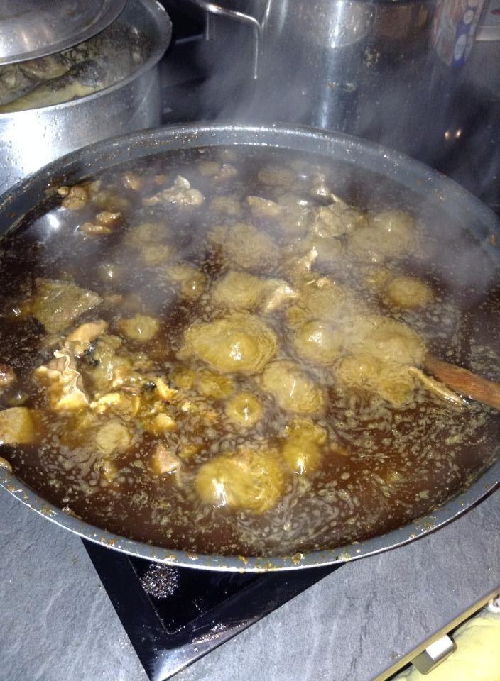 Dooney S Kitchen Ofada Stew