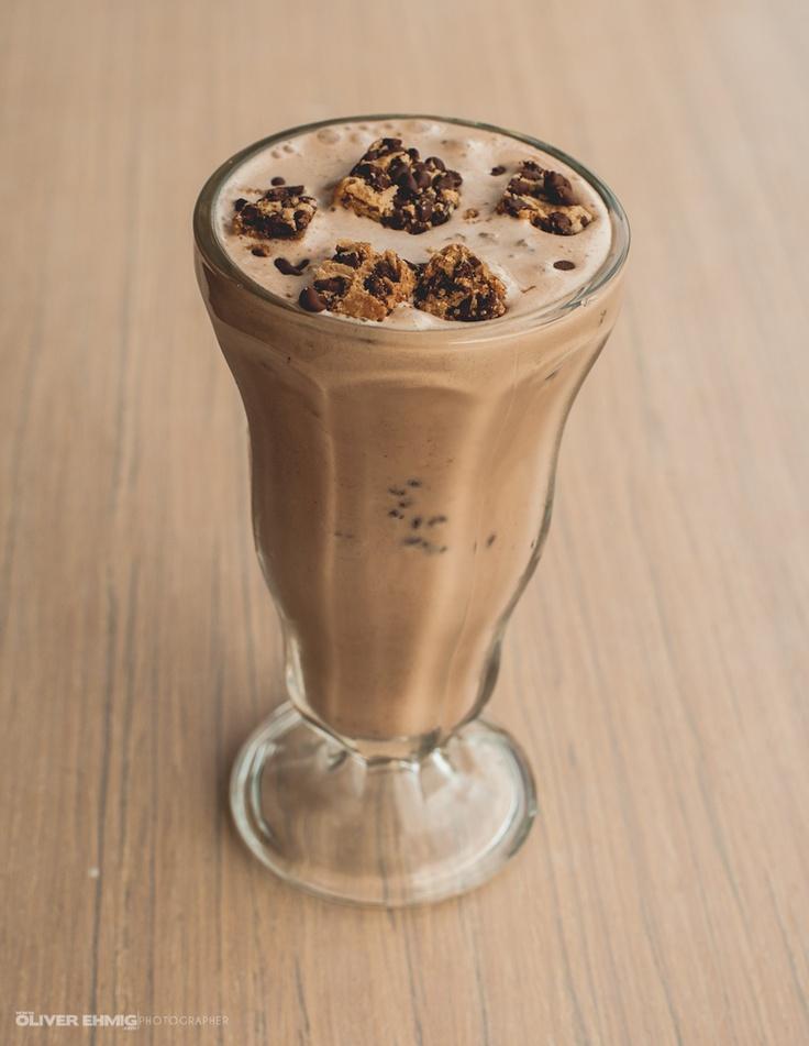 Malteada de Blondy / Blondy milk shake