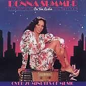 Donna Summer, On the Radio: Greatest Hits, Vols 1-2  (CD, 1987 Casablanca) #Dance