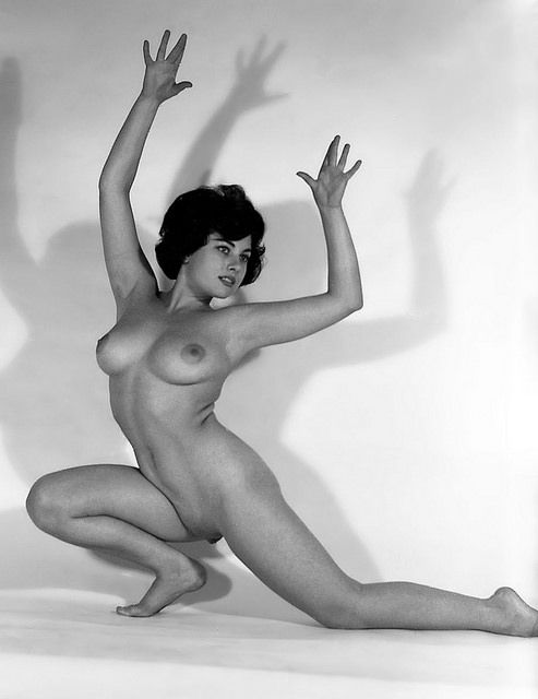 For june palmer vintage shaved nudes necessary