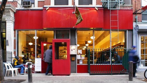 10 Best Places to Enjoy Breakfast in New York City: Clinton St. Baking Co
