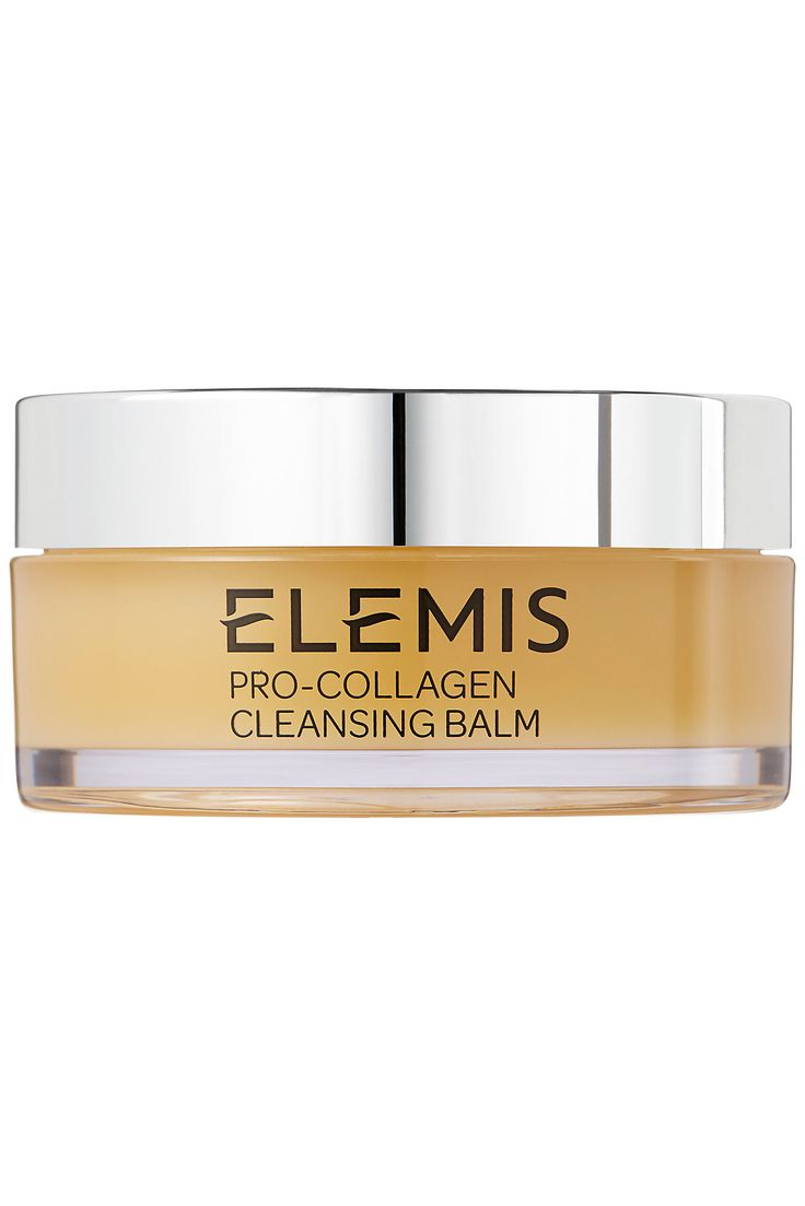 Best face cleansers - Elemis Pro-collagen Cleansing Balm, £40, johnlewis.co.uk.jpg