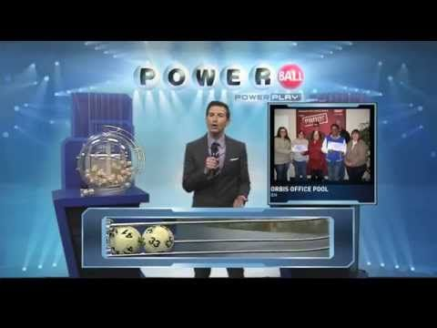 Resultados Powerball Lottery pb 2015-04-04