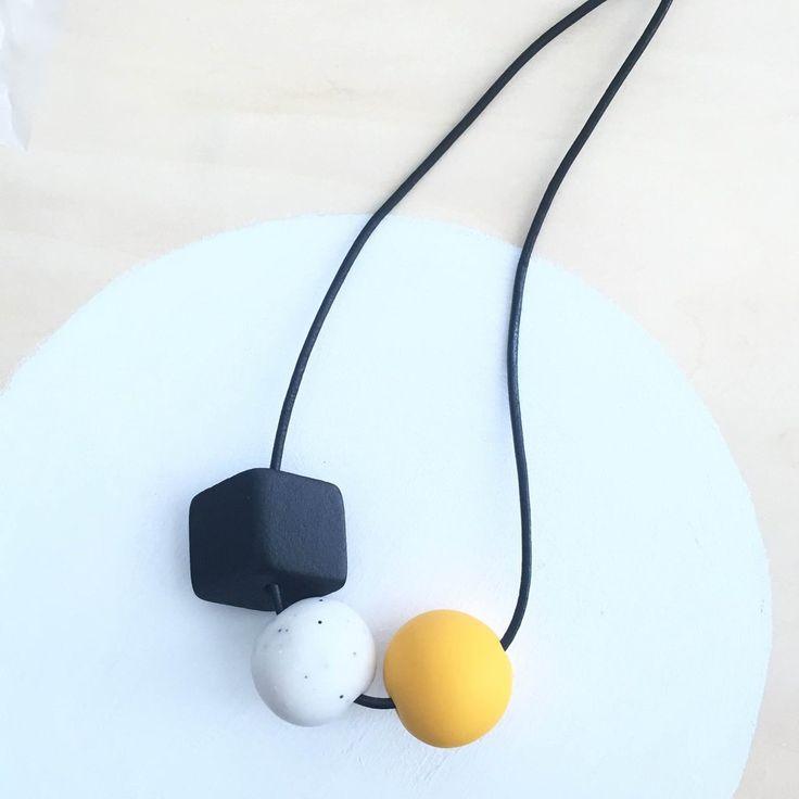 wabi sabi no. 63 necklace